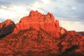 Sedona, Arizona. Sept.2014.