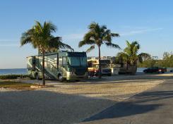 Courtesy El Mar RV Resort