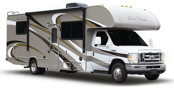 What Type Of Rv Should You Choose Rvluckyorwhat