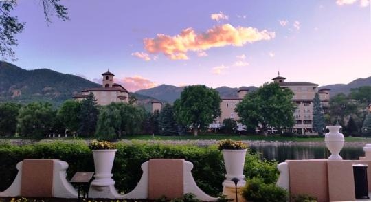 21 Broadmoor