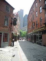 2 Boston Freedom Trail